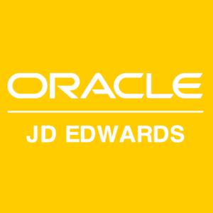 Oracle JDE